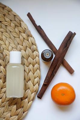 simple essential oil hand sanitizer spray ingredients
