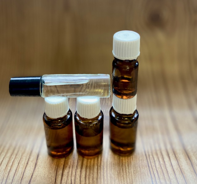 Five Ways to Boost your Immune System roller bottle recipe