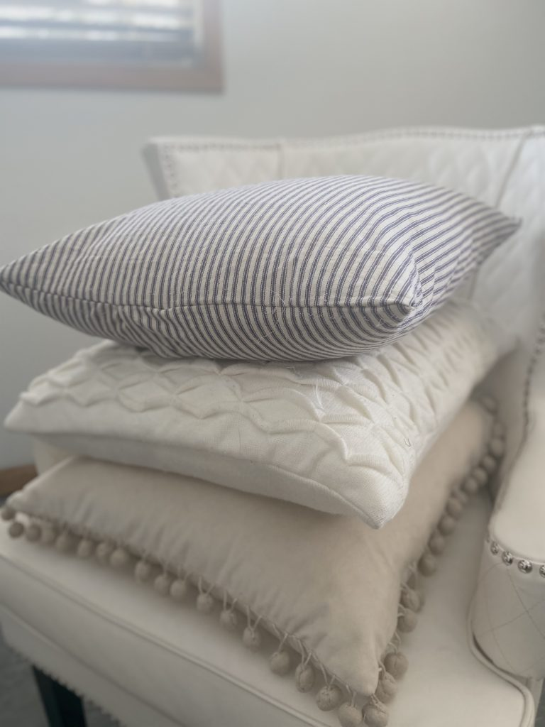 envelope cushion cover