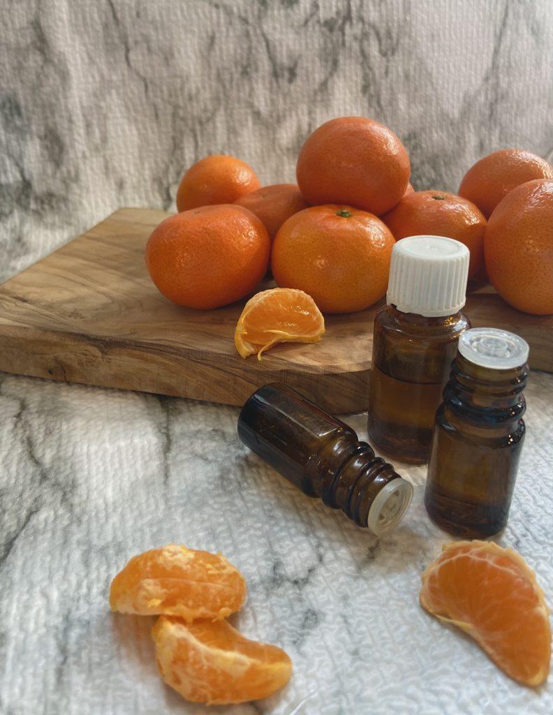 Riggs Creek Farmhouse Citrus Oils