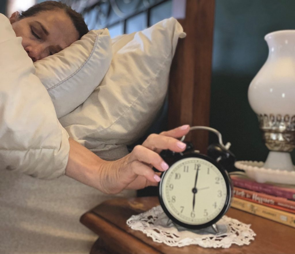 Importance of Essential Oils to Prevent Sleep Deprivation