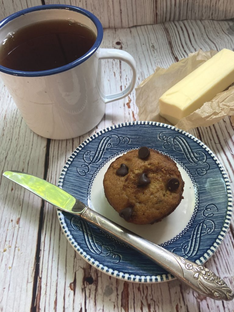 Tips and Tricks for Baking Easy Sourdough Pumpkin Chocolate Chip Muffins